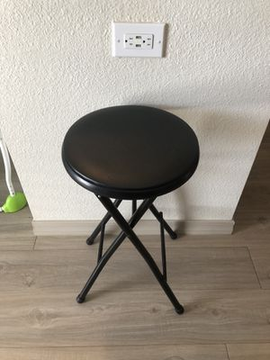Black chair for Sale in Peoria, AZ