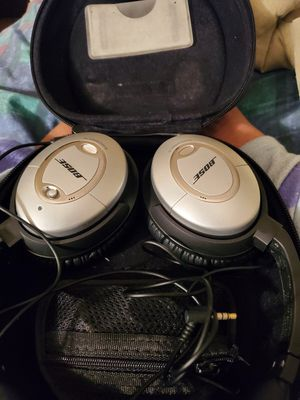 Bose headphones for Sale in Aurora, CO