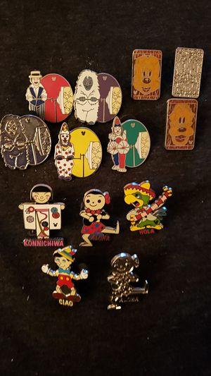Disney Trading Pins $2 EACH for Sale in Anaheim, CA