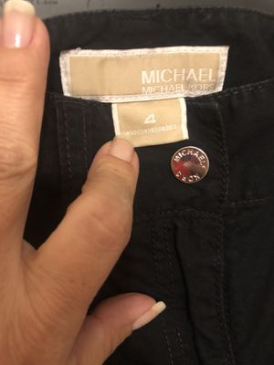 MK roll up pants for Sale in West Palm Beach, FL