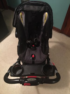 Britax Car Seat & Stroller for Sale in Jefferson City, TN
