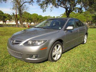 2006 Mazda Mazda6 for Sale in Fort Lauderdale,  FL