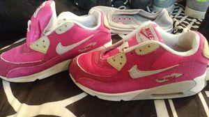 GIRLS Nike Air Max , OSIRIS , Van's Champion for Sale in Kennewick, WA