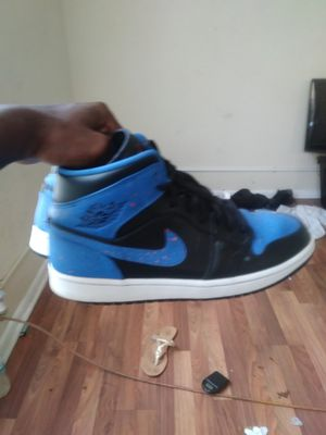 Jordan retro 1s for Sale in West Palm Beach, FL