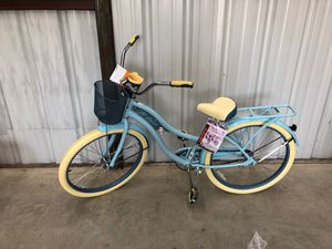 "26"" cruiser bike for Sale in San Antonio, TX"