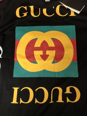 Gucci T-shirt for Sale in Buffalo, NY