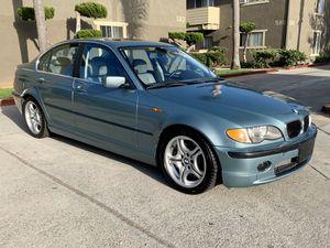 2003 BMW 330i e46 for Sale in Chula Vista, CA