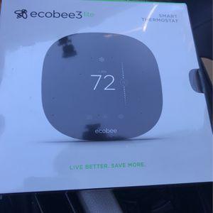 Ecobee3 Lite for Sale in Sacramento, CA