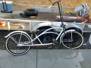 Dyno roadster stretched cruiser for Sale in Riverside, CA