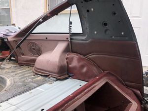 83 Mazda rx7 parts for Sale in Los Angeles, CA