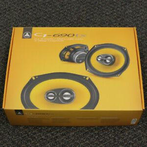 JL Audio Brand New in Box 6x9 Sub Speakers for Sale in Gresham, OR