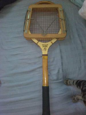 Vintage tennis racket for Sale in Tampa, FL
