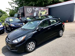 2012 HYUNDAI ACCENT for Sale in CT, US