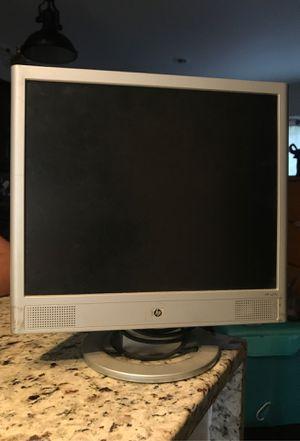 HP Pavilion a1700n desktop for Sale in Chapel Hill, NC
