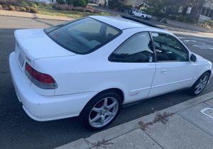 2000 Honda Civic for Sale in Vallejo, CA