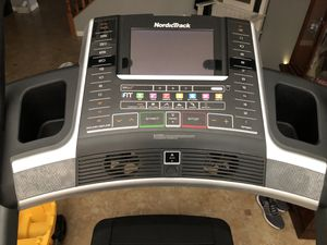 NordicTrack X9i Treadmill for Sale in Sun City, AZ