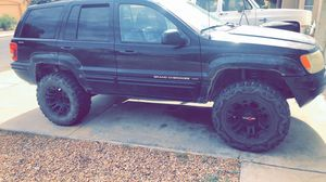 Jeep cherokee for Sale in Mesa, AZ
