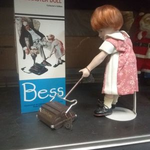"Rare Norman Rockwell Character Doll ""Bess"" for Sale in Las Vegas, NV"