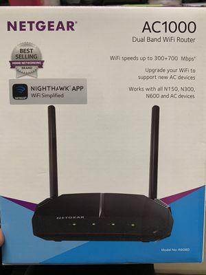 Netgear Wifi Router for Sale in Miami, FL
