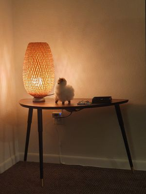 Ikea table lamp for Sale in Los Angeles, CA