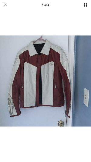 Hein Gerickie motorcycle jacket for Sale in New Britain, PA