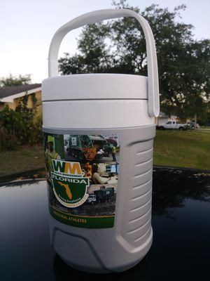 New Coleman personal cooler jug for Sale in Fort Myers, FL