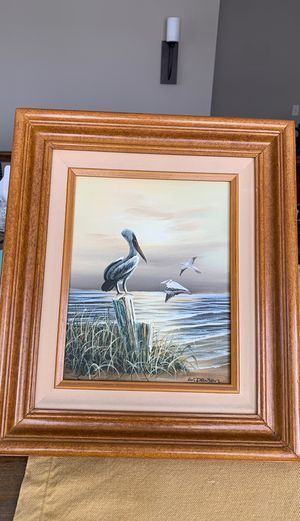 Original oil painting for Sale in Spring Hill, KS