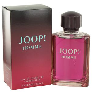"FIRM $20.00 ""JOOP HOMME"" BY JOOP, 4.2 OZ EAU DE TOILETTE SPRAY COLOGNE, NEW for Sale in Manor, TX"