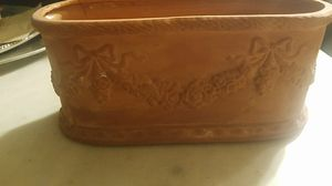 Terracotta Italian Planter Small for Sale in New Freedom, PA