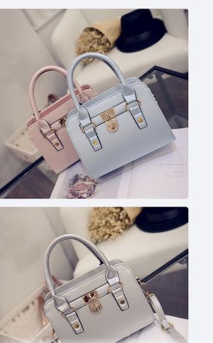 Wholesale new fashion trend sweet lady round lock high for Sale in Brier, WA