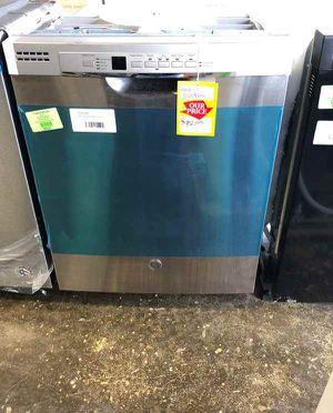 Brand New GE Dishwasher (Model:GDF530PSMSS) GDD8 for Sale in Dallas, TX