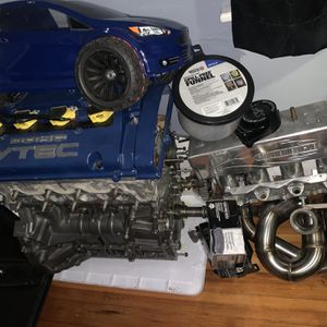 Fully Built H22a For Turbo for Sale in Waterbury, CT