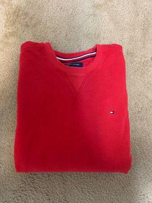 Tommy Hilfiger Sweatshirt-Size L for Sale in Marietta, GA