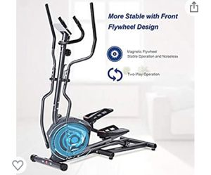 Elliptical for Sale in Gray, LA