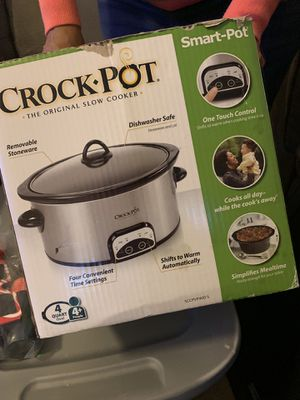 Crock pot for Sale in Dumfries, VA