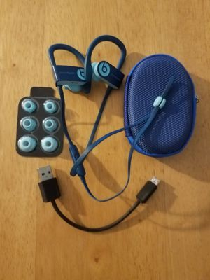 Power Beats 3 by Dre Wireless for Sale in Lutz, FL