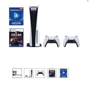 Ps5 PlayStation 5 Bundle for Sale in Boring, OR