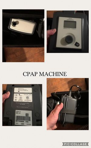 CPAP MACHINES $300 each obo for Sale in Hazelwood, MO