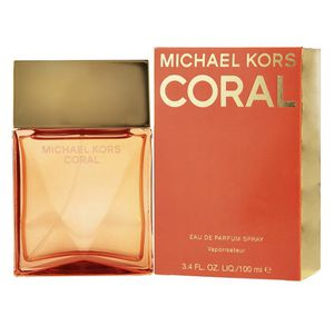 Michael Kors - Coral 3.4 Oz - Woman. Send anywhere. for Sale in Newton, MA