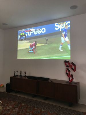 ViewSonic Projector! PJD5134 for Sale in Miami, FL