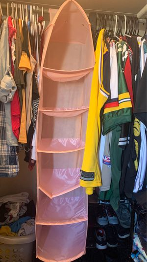 Closet organizer for Sale in Los Angeles, CA