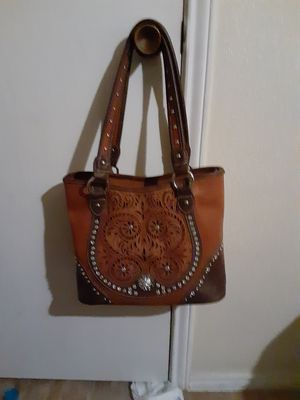 A Montana west purse nice one for Sale in San Angelo, TX