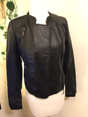 Leather jacket for Sale in Mill Creek, WA