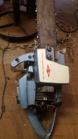 Homelite chainsaw for Sale in Fresno, CA