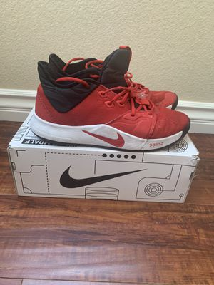 Nike shoes size 12 for Sale in Las Vegas, NV