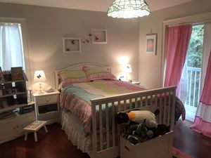 Girls full bedding (Circo from Target) for Sale in Cashmere, WA