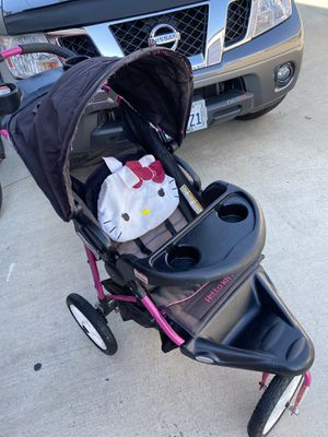 Hello kitty stroller for Sale in San Diego, CA