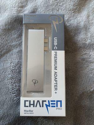 MacBook Pro USBC Hub - CharjenPro for Sale in Fremont, CA
