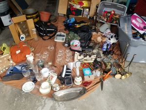 Garage Clean out for Sale in Umatilla, FL