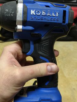 Kobalt Power Tools for Sale in Boonsboro,  MD